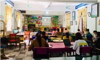 Giảng dạy, học tập và quản lý hiệu quả với hệ thống K12Online