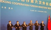 Việt Nam tham dự Hội nghị Bộ trưởng Ngoại giao Mekong - Lan Thương lần thứ 6