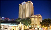 Khách sạn 5 sao Caravelle trung tâm TP.HCM bị rao bán 3.795 tỉ: Thực hư thế nào?