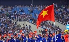 Việt Nam đề xuất lùi SEA Games 31 sang năm 2022