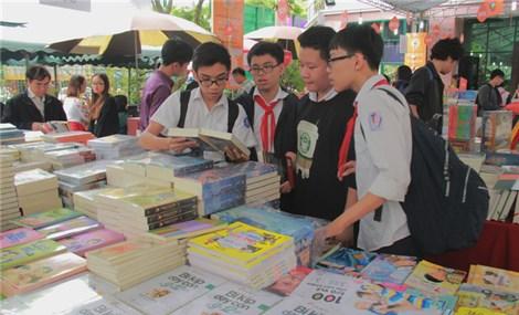 Tiếp tục triển khai Đề án phát triển văn hóa đọc trong cộng đồng