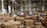 Xuất khẩu đồ gỗ vượt ngoài mong đợi