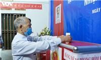 Sai phạm bầu cử ở Hà Nội: Cần xem xét trách nhiệm hình sự?