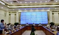 Doanh nghiệp TP.HCM đề nghị ưu tiên cho công nhân, người lao động tiếp cận vaccine