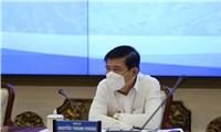 TP.HCM đang đàm phán với nhà cung cấp vắc xin, mục tiêu tiêm cho toàn bộ người dân