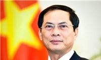 Vietnam's foreign policy creates resources and strength for the nation - nation