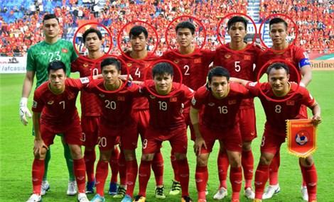 Báo Vocket lý giải nguyên nhân giúp Việt Nam đứng đầu bảng G