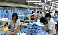 Vinatex: Trung Quốc có thể thành'thị trường tiêu thụ lớn' của dệt may