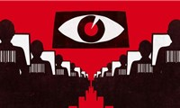 Người lao động Trung Quốcám ảnh vì phần mềm giám sát