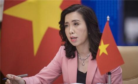 Việt Nam lên tiếng việc Trung Quốc hỗ trợ Campuchia nâng cấp căn cứ quân sự