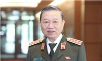 29 Tướng lĩnh Quân đội và Công an trúng cử đại biểu Quốc hội khoá XV