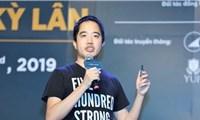 CEO Quỹ 500 Startups Việt Nam:'Việt Nam sẽ sớm trở thành thủ phủ công nghệ'