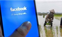 """Facebook nhắm tới thị trường quảng cáo""""màu mỡ"""" tại nông thôn Việt Nam"""