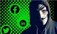Cách hacker'đọc' những gì bạn đăng trên mạng xã hội