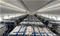 Những giải pháp'lần đầu có' của hàng không trong đại dịch