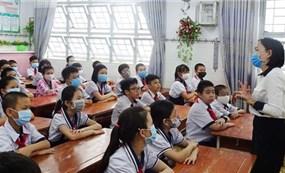 Sở GD&ĐT TP.HCM yêu cầu các trường ngoài công lập không tăng học phí năm học tới