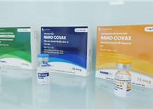 Vietnam officially launched Phase 3 trials for homegrown Covid-19 vaccine Nanocovax