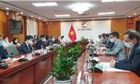 Việt Nam-EU đẩy mạnh hợp tác thực thi hiệu quả Hiệp định EVFTA