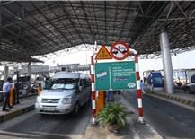 Bộ Giao thông vận tải: Thanh tra các dựán thu phí tự động không dừng trên toàn quốc