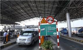 Bộ Giao thông vận tải: Thanh tra các dự án thu phí tự động không dừng trên toàn quốc