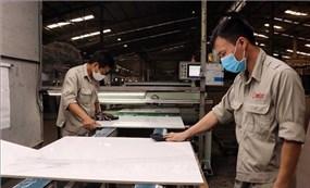 Bắc Ninh tháo gỡ vướng mắc cho doanh nghiệp