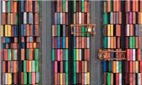 """Chuỗi cung ứng toàn cầu""""ngàn cân treo sợi tóc"""" trước đợt bùng dịch Covid-19 mới ở châuÁ"""