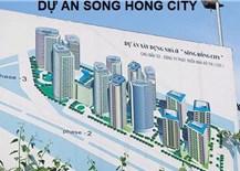 Hà Nội: Nhiều dựán chậm tiến độ hàng chục năm vẫn chưa bị thu hồi