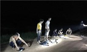 Tây Ninh ngăn chặn kịp thời nhóm xuất cảnh trái phép sang Campuchia
