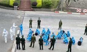 TP. HCM trục xuất 13 người nước ngoài nhập cảnh trái phép