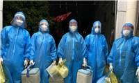 Hà Tĩnh tiếp tục ghi nhận 3 trường hợp dương tính với SARS-CoV-2