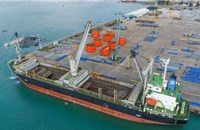 Doosan Vina exports 1,560 tons of thermal power equipment to Indonesia