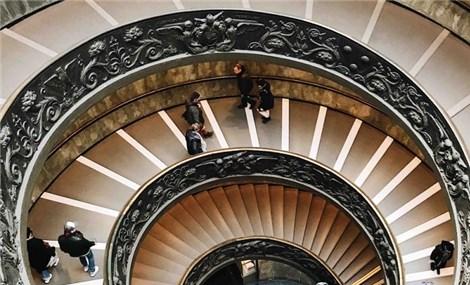 Bảo tàng Vatican, nơi lưu trữ tinh hoa nghệ thuật của nhân loại