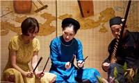 Hà Nội bảo tồn, phát huy nghệ thuật ca trù: Tạo sức sống lâu bền