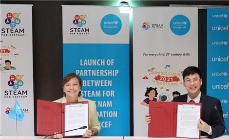 Cơ hội giáo dục bình đẳng cho trẻ em Việt Nam trong bối cảnh COVID-19