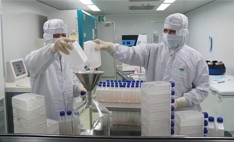 Việt Nam phấn đấu phê duyệt vắc xin sản xuất trong nước vào cuối năm nay