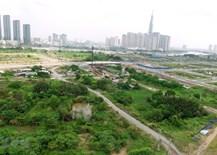 Bảo đảm định giá đất phù hợp với cơ chế thị trường