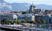 Thụy Sĩ: Geneva lại trở thành tâm điểm ngoại giao với hội nghị thượng đỉnh Putin-Biden