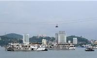 Covid-19'nhấn chìm' du lịch hè Quảng Ninh