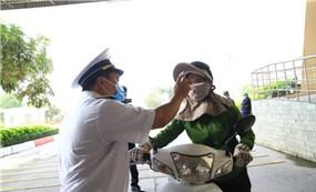 Việt Nam ghi nhận 3 ca nhiễm Covid-19 nhập cảnh từ Campuchia