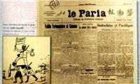 Bác Hồ làm báo trên đất Pháp