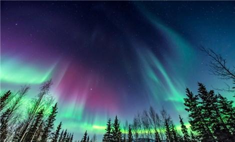 Bí ẩn về nguồn gốc của Bắc Cực quang đã có lời giải