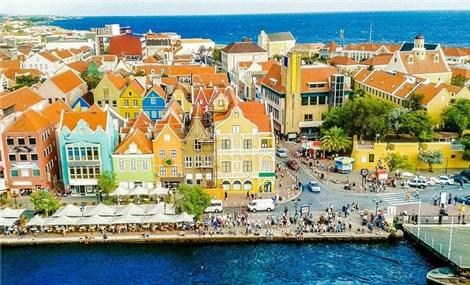 Du lịch Curacao đón khách với nhiều ưu đãi cực hấp dẫn