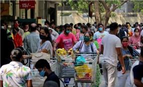 Ấn Độ có thể sẽ đối mặt làn sóng dịch thứ 3