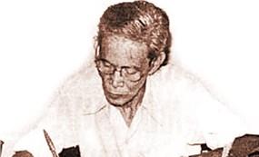 Nhà văn Lý Văn Sâm- một gương mặt nổi bật của văn học miền Nam
