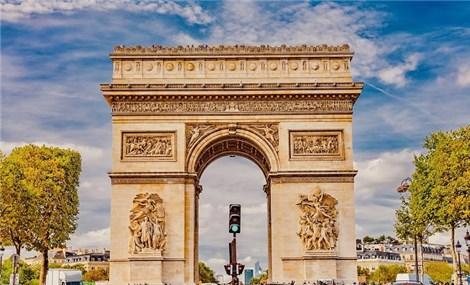 Khải Hoàn Môn, niềm tự hào của người dân Paris