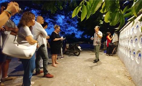 Hà Nội phát huy giá trị văn hóa để phát triển du lịch