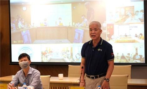 """Giải thưởng Make in Vietnam: """"Lò ấp"""" cho DN công nghệ Việt"""