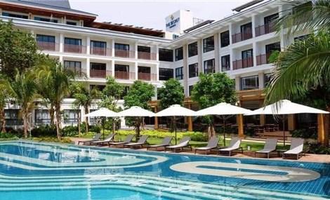 Bà Rịa - Vũng Tàu: Dịch vụ cơ sở lưu trú Côn Đảo phát triển
