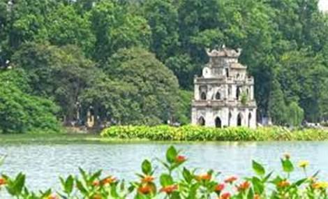 Việt Nam - điểm đến yêu thích của phụ nữ Nhật