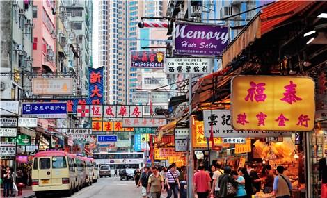 Hồng Kông rút ngắn thời gian cách ly